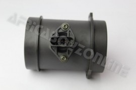 BMW E39 540 AIR FLOW METER BIG SQUARE PLUG