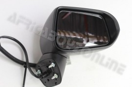 HONDA JAZZ (2006-2007) DOOR MIRROR RIGHT FRONT ELECTRIC AUTOFOLD