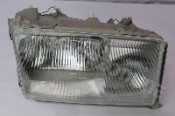 MERCEDES W124 PRE-FACELIFT HEADLAMP RIGHT HAND SIDE