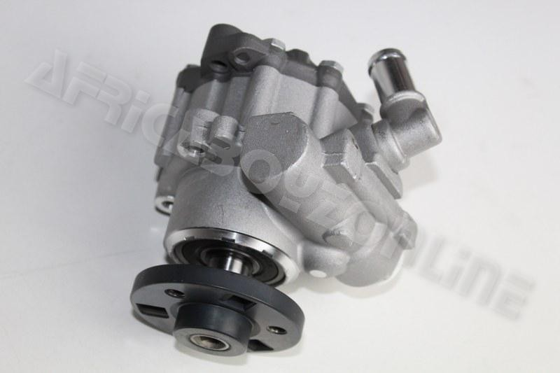BMW POWER STEERING PUMP E60 6CYL