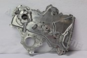 HYUNDAI I20 1.4 OIL PUMP + TIMING COVER