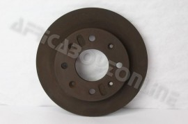 TATA INDICA BRAKE DISC FRONT [VENTED]