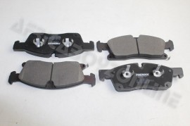 JEEP BRAKE PAD GRAND CHEROKEE 3.6 V6 FRONT 2014