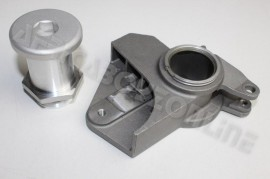 BMW BELT TENSIONER E46 320D