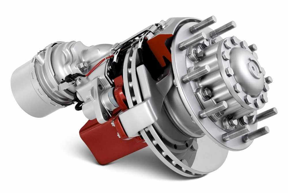 WHAT IS A DUAL AIR BRAKE SYSTEM