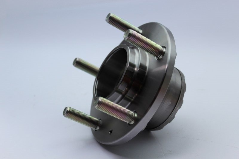 WHEEL BEARINGS AND HUBS